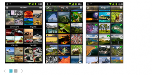 Free Android Photography App