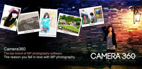 Free Android Camera App