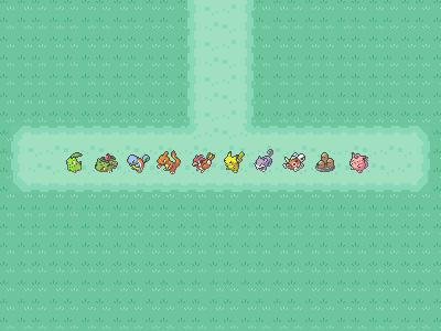 . Pokemon Free Psd by jackietrananh
