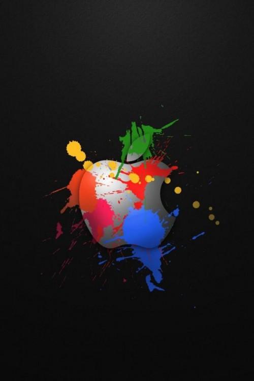 1-Apple-Logo-Wallpaper-for-iPhone-4S