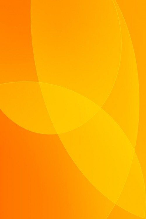 Orange-Wallpaper-for-iPhone-4S