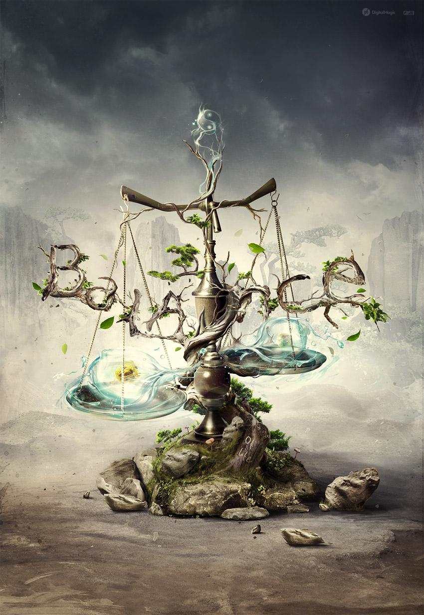 balance of life HD Inspirational Showcase Of 2011