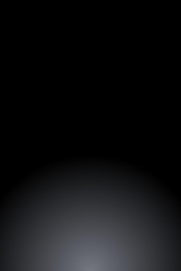 black Apple Logo Wallpaper for iPhone 4S