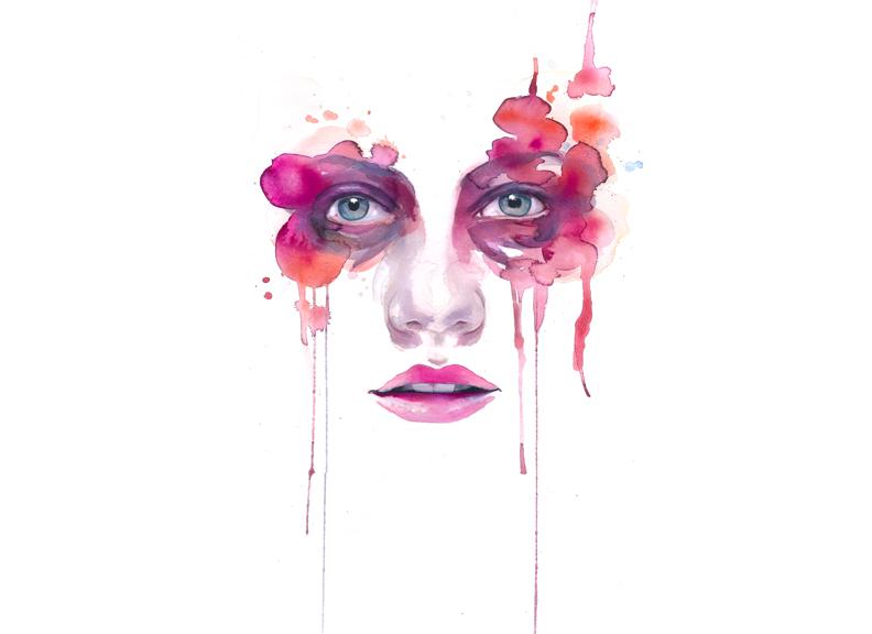 bleeding eyes HD Inspirational Showcase Of 2011