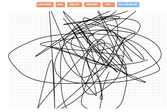 html5 Online 3D Sketch Tool