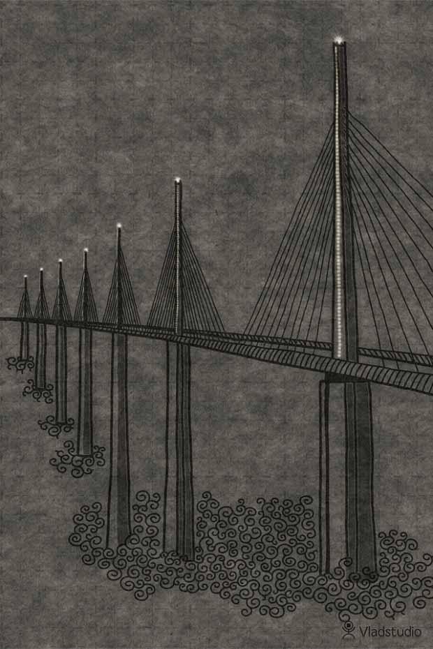 vladstudio_bridges Apple-Logo-Wallpaper-for-iPhone-4S