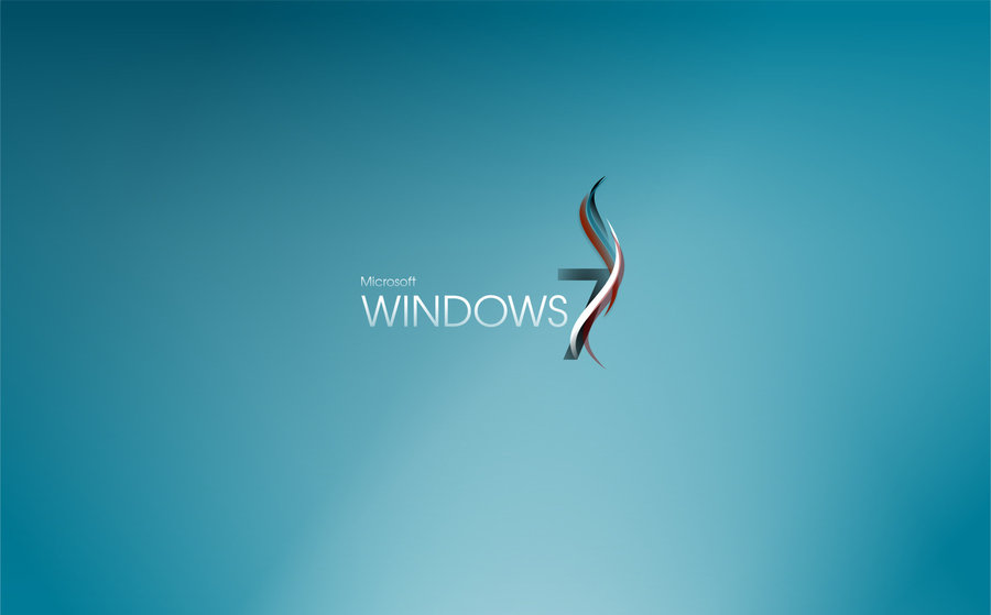 Inspiration Windows 7 wallpaper