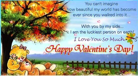 Valentine Quotes (44)