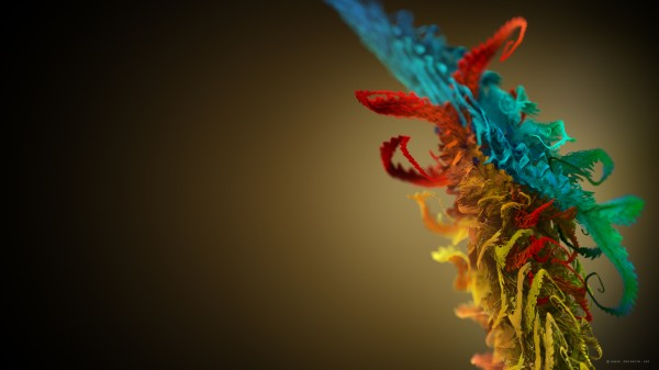 HD Abstract Wallpapers (24)