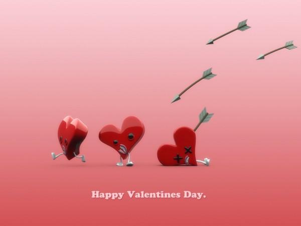 Valentine Quotes (32)