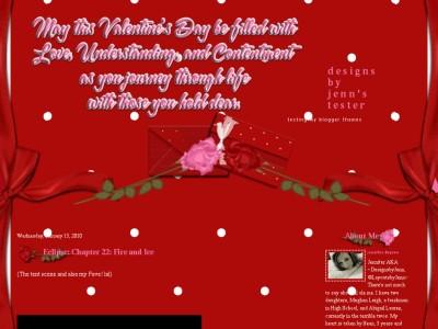 Valentine Quotes (25)