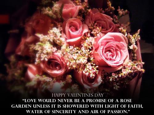 Valentine Quotes (34)