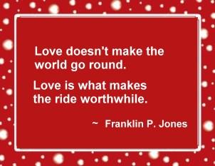 Valentine Quotes (30)