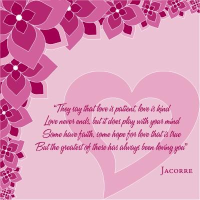 Valentine Quotes (27)