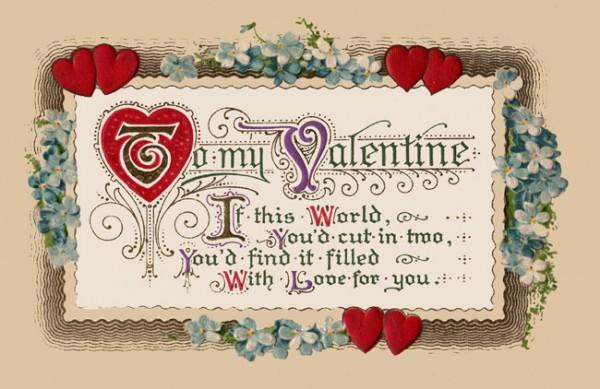 Valentine Quotes (11)