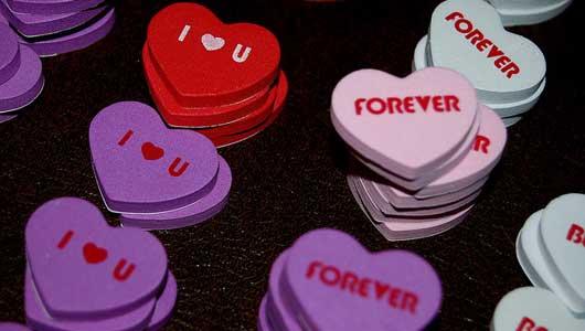 Valentine Quotes (9)
