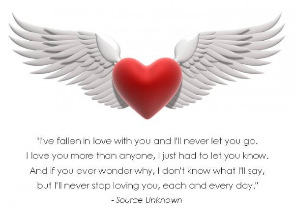 Valentine Quotes (12)