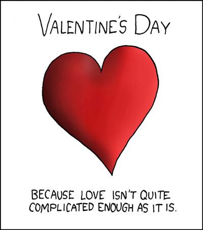 Valentine Quotes (7)