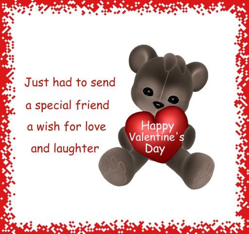 Valentine Quotes (6)