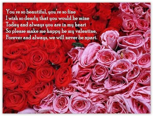 Valentine Quotes (5)