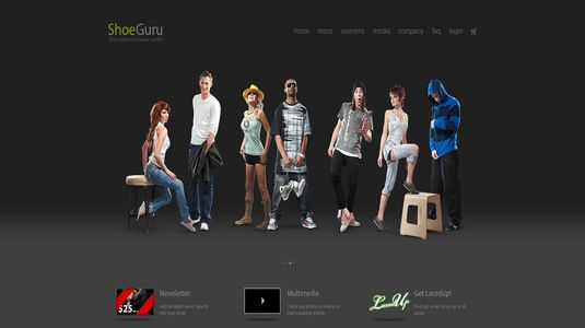 E-Commerce Designs