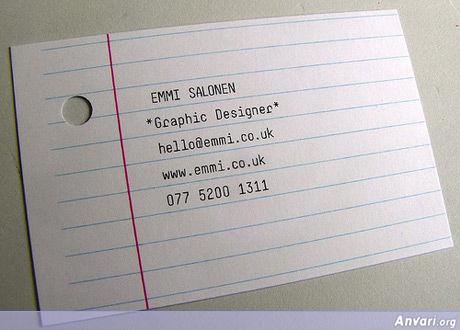 Business Cards Ideas (24)