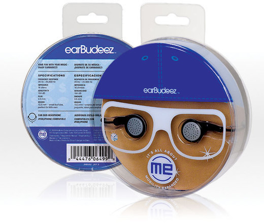 Ear effective packaging designs