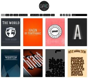 Grid WordPress Theme