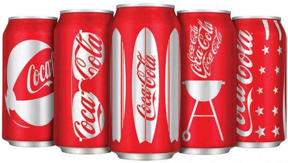 Drink packaging designs