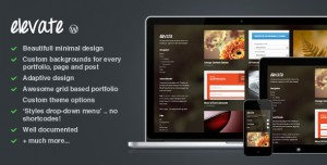 best elevate themes