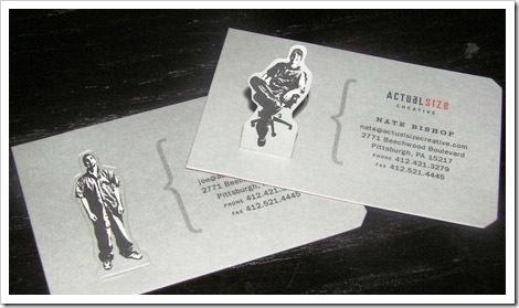 Business Cards Ideas (17)