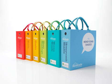 Decent packaging designs