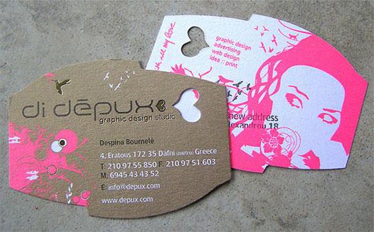 Business Cards Ideas (5)