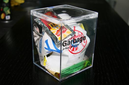 Glass Jar packaging design