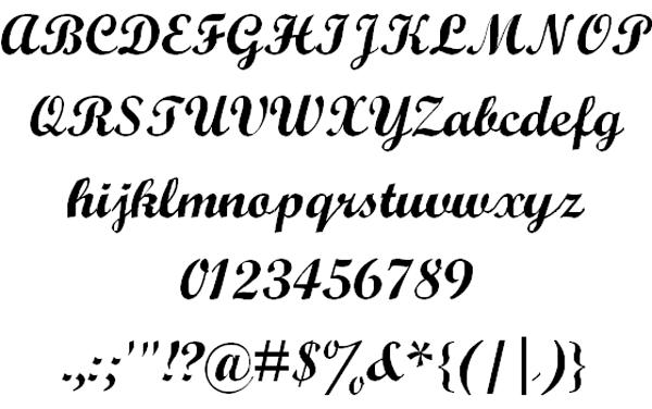 wexham script