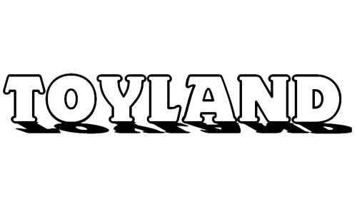 Toyland NF font