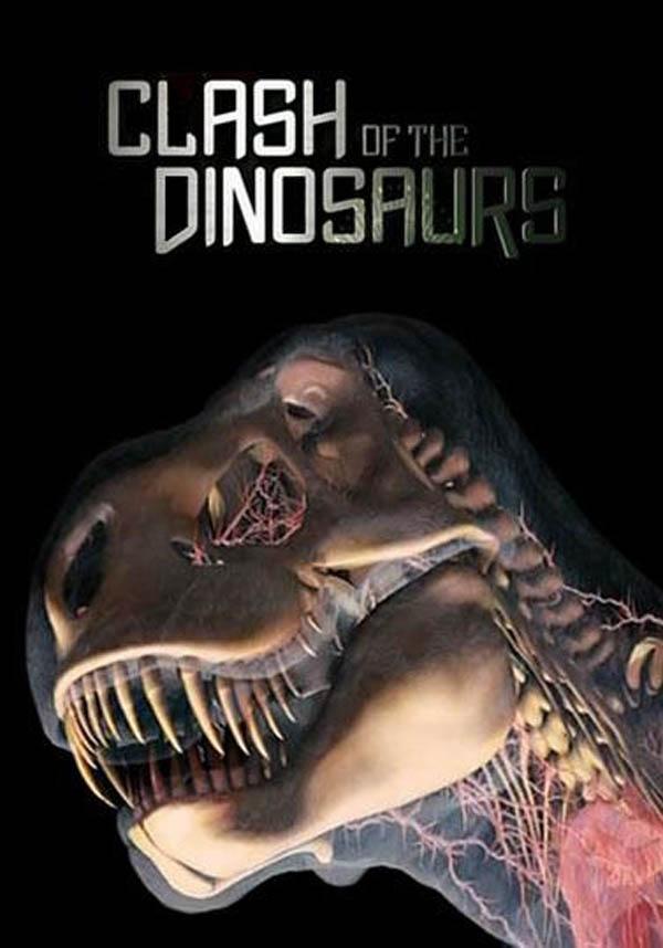clashofthedinosaurs
