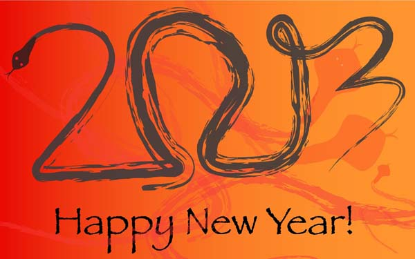 Happy New Year 2013 hd best wallpapers