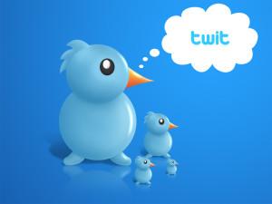 tweet bird